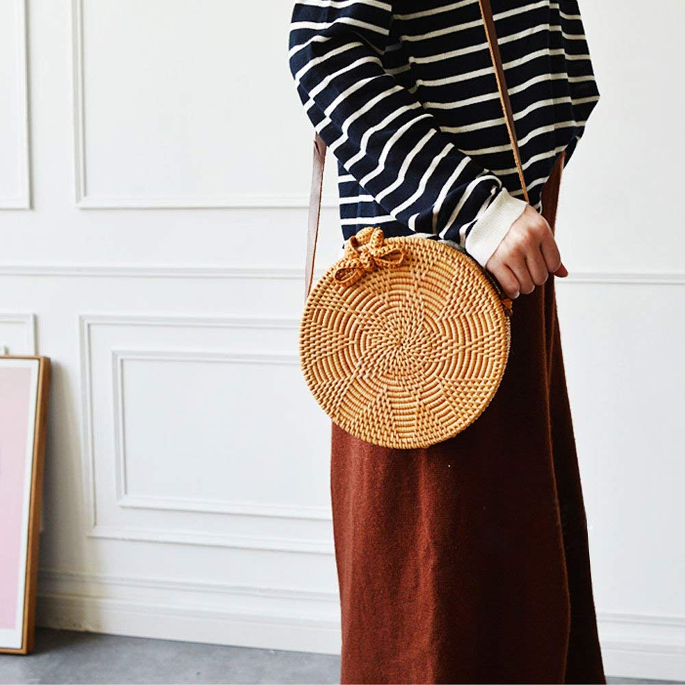 bolsos de bambú